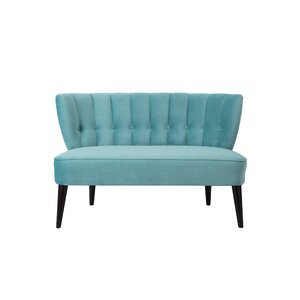 Saito Tufted Settee