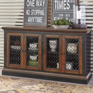 Teesha Sideboard by Gracie Oaks