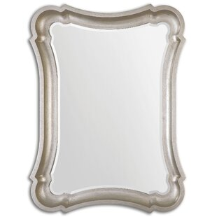Alcott Hill Jaron Accent Mirror