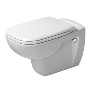 Duravit D-Code 1.28 GPF (Water Efficient)..