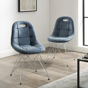 Conwell Upholstered Side Chair (Set of 2)