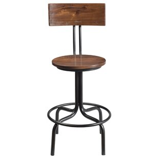 Celie 30 Swivel Bar Stool 17 Stories