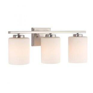 Simas 3-Light Vanity Light by Latitude Run
