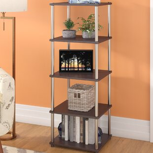Zipcode Design Georgette Etagere Bookcase
