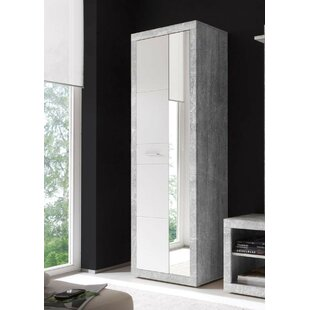 Windbrook 2 Door Wardrobe By Ebern Designs
