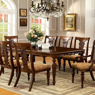 Formal Dining Room Table Set | Wayfair