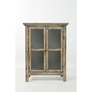 Blairwood 2 Door Accent Cabinet by August Grove