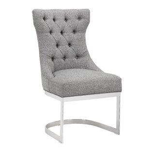Club Bleecker Parsons Chair (Set of 2) Sunpan Modern