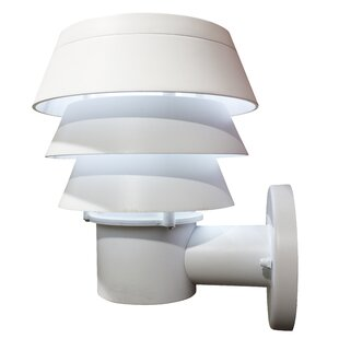 Purchase Triple Tier 9-Light Outdoor Sconce By Gama Sonic