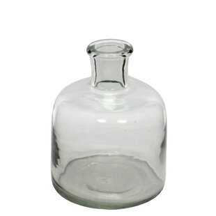 Chumley Glass Table Vase