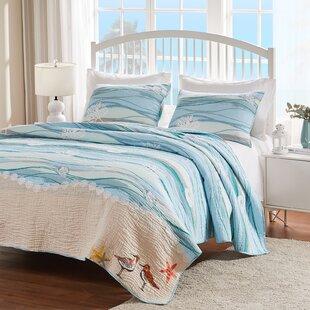 Ocean Bedding Wayfair Ca