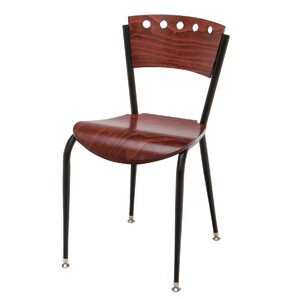 Cafe Side Chair by KFI Seating