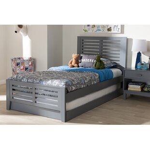 Deals Bellana Twin Bed with Trundle by Mack & Milo Reviews (2019) & Buyer's Guide
