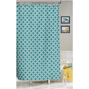 Annmarie Single Shower Curtain
