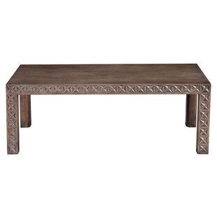 Sarreid Ltd Mesa Coffee Table