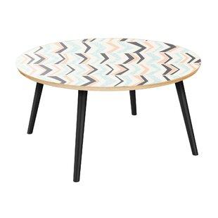 Best Price Inez Coffee Table ByBrayden Studio