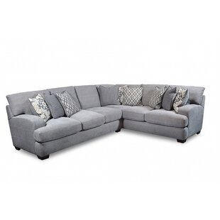 Red Barrel Studio Miltenberger Sectional