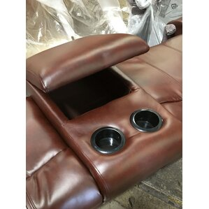 RDBT4760 Red Barrel Studio Reclining Loveseats