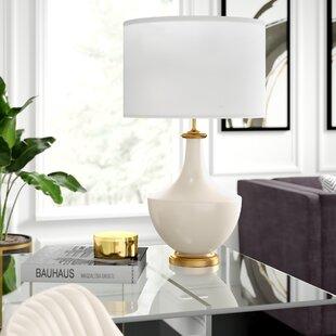 Lafrance 27'' Table Lamp
