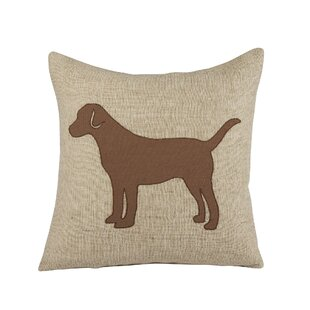 Acebes Lab I Pillow Cover