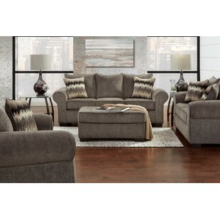 Affordable Price Douglass Configurable Living Room Set by Chelsea Home Reviews (2019) & Buyer's Guide