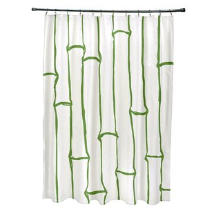 Taylor Single Shower Curtain