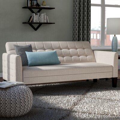 Tynemouth Convertible Sleeper Sofa