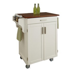 Savorey Kitchen Cart