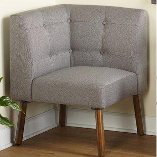 Ivy Bronx Bucci Slipper Chair