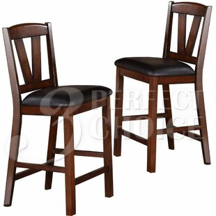 Loma Upholstered Dining Chair (Set of 2)