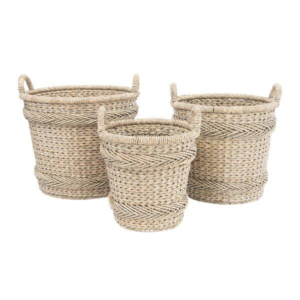 Extra Large Woven Baskets Joss Main