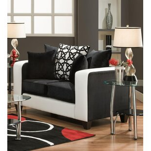 Top Reviews Gorney Loveseat by Ebern Designs Reviews (2019) & Buyer's Guide