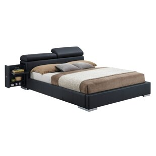 Kellett Upholstered Platform Bed by Orren Ellis