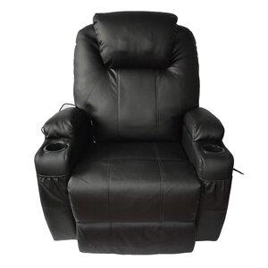 Reclining Full Body Massage Chair