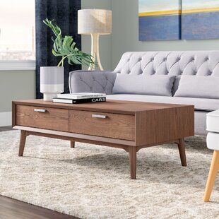 Marxim Coffee Table by Langley Street