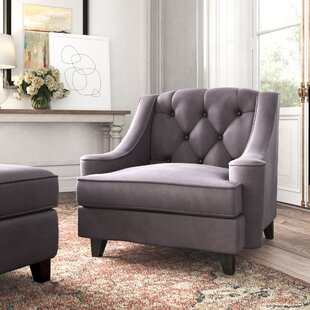 Armchair by Kelly Clarkson Home