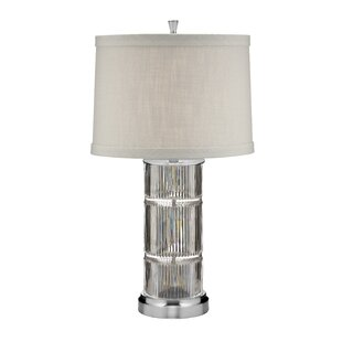 Linear 26 Table Lamp
