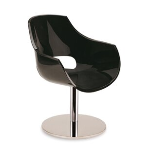Opal-M Swivel Barrel Chair