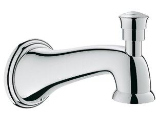 Bathtub Spout With Diverter | Wayfair