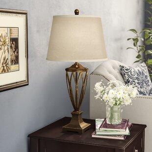 Whiteland 33.75 Buffet Lamp