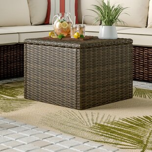 Mistana Miracle Coffee Table
