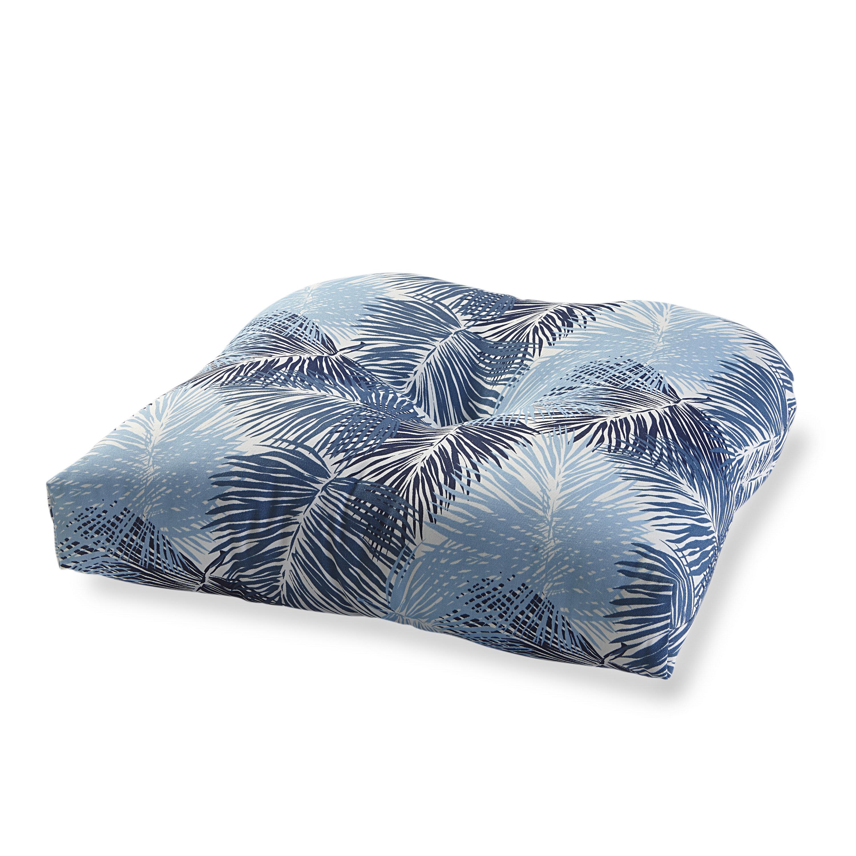 Bay Isle Home Single Indoor Outdoor Seat Cushion Reviews Wayfair