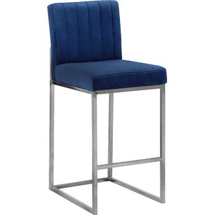 Barclay 26 Bar Stool Wrought Studio