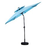 Torrick 10 Beach Umbrella