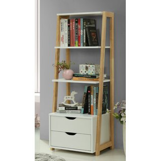 Welland Ladder Bookcase by Wrought Studio SKU:AA270228 Guide