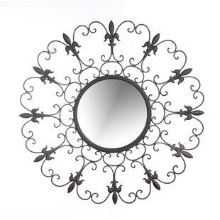 46cf27c241e Round Mirrors You ll Love