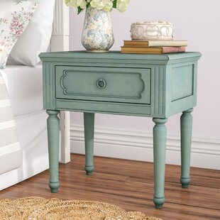 Lark Manor Asbury 1 Drawer..