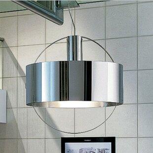ZANEEN design Ring 1-Light Pendant