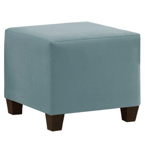 Square Ottoman by Brayden Studio