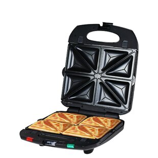 4 in 1 Sandwich Maker